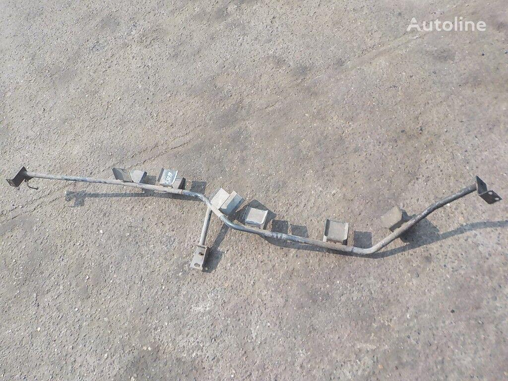 kamyon için provodki DAF bağlantı elemanları