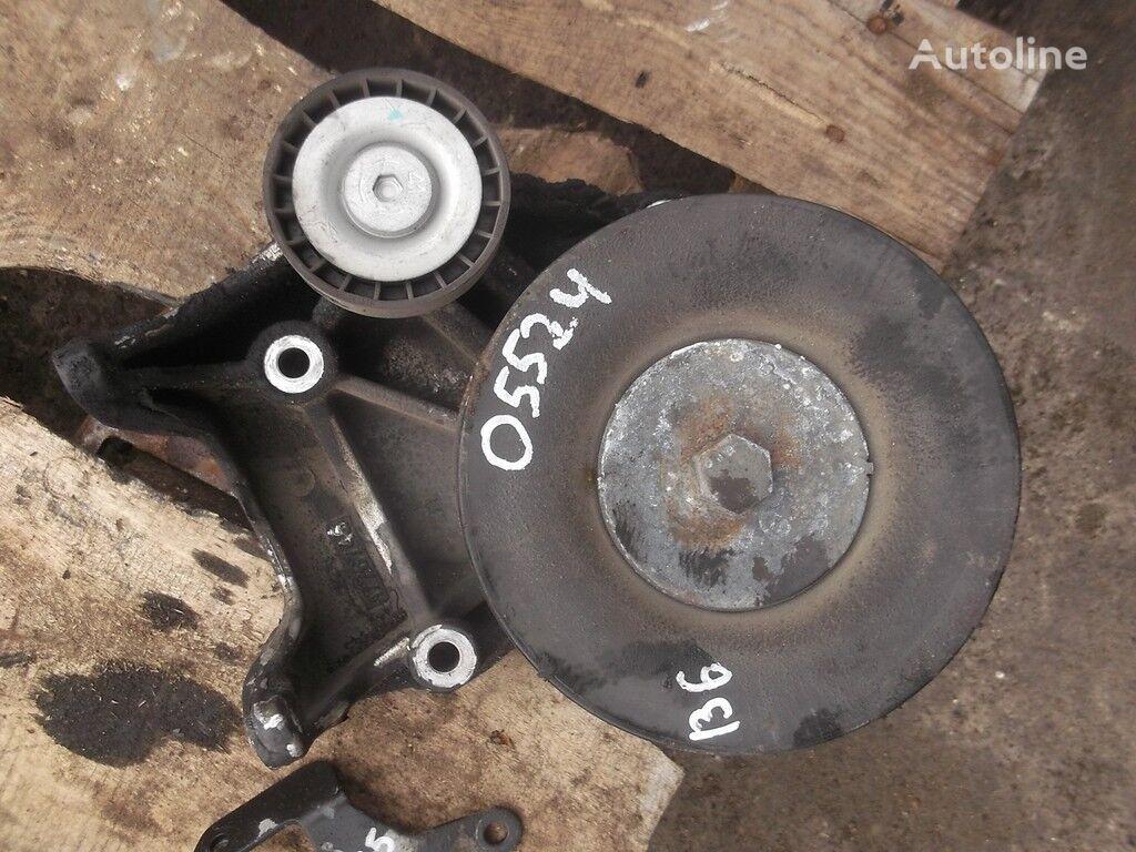 kamyon için Kronshteyn kompressora kondicionera Scania bağlantı elemanları