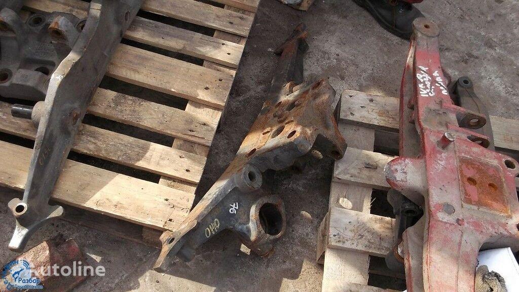 kamyon için Kronshteyn pnevmobalonov bağlantı elemanları