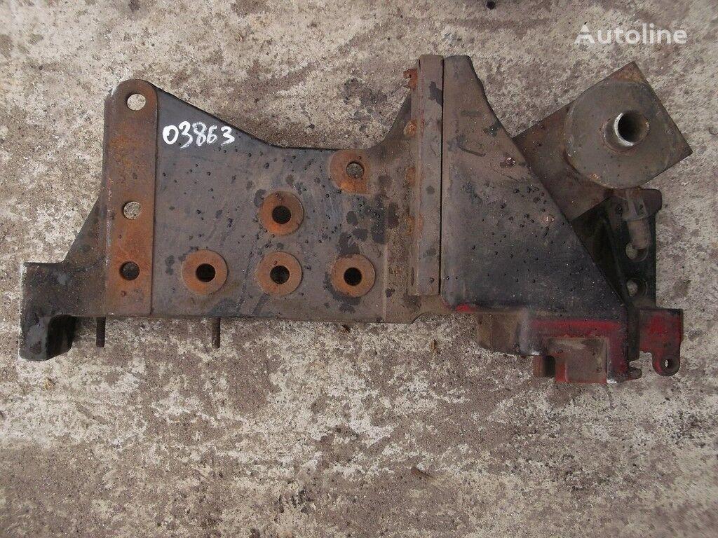 kamyon için Kronshteyn perednego bampera RH Volvo bağlantı elemanları