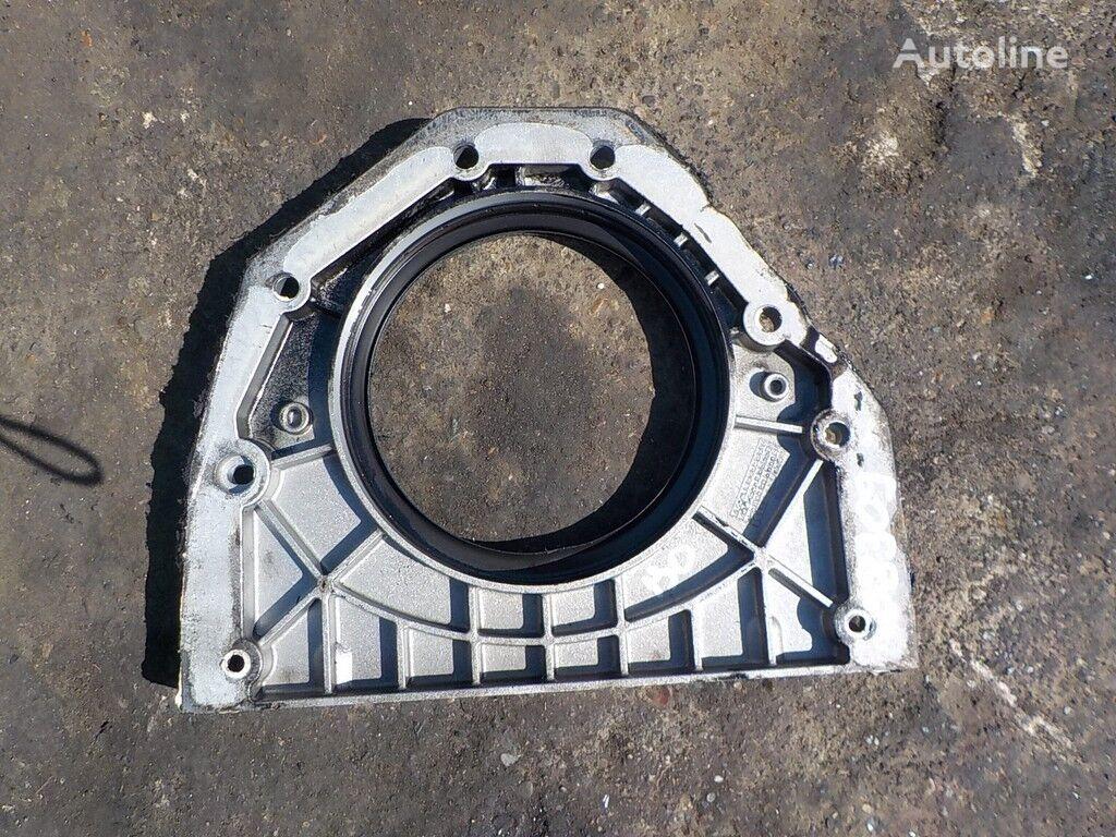 kamyon için Kryshka korpusa termostata Scania bağlantı elemanları