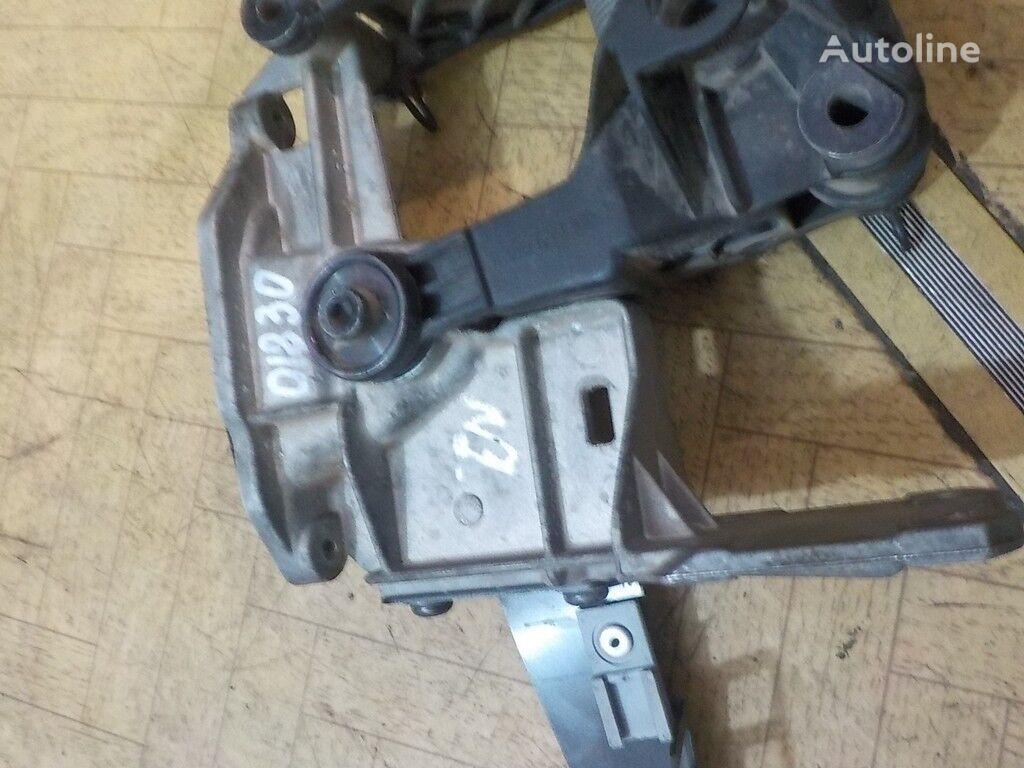 kamyon için pedali akseleratora Scania bağlantı elemanları