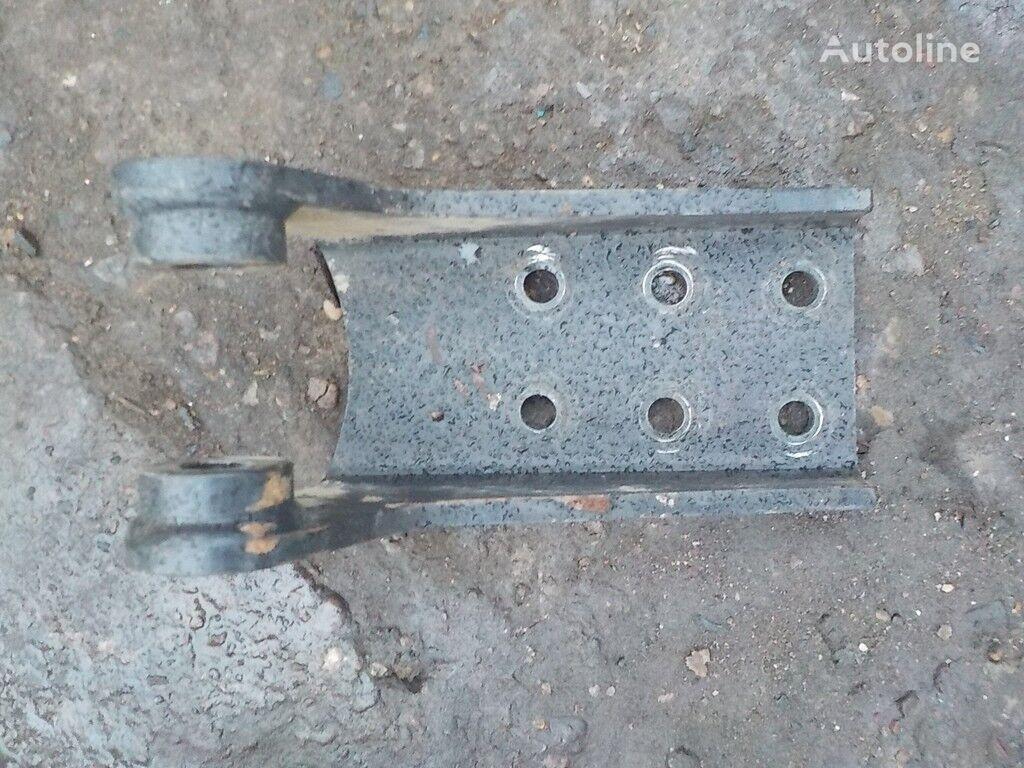 kamyon için amortizatora LH Iveco bağlantı elemanları