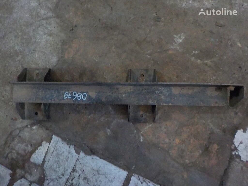 SCANIA kamyon için Kronshteyn zadnego bryzgovika bağlantı elemanları