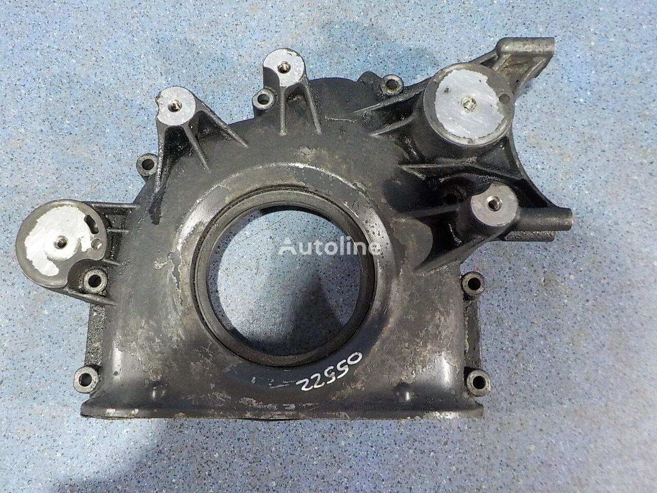 SCANIA kamyon için Perednyaya kryshka bloka cilindrov bağlantı elemanları