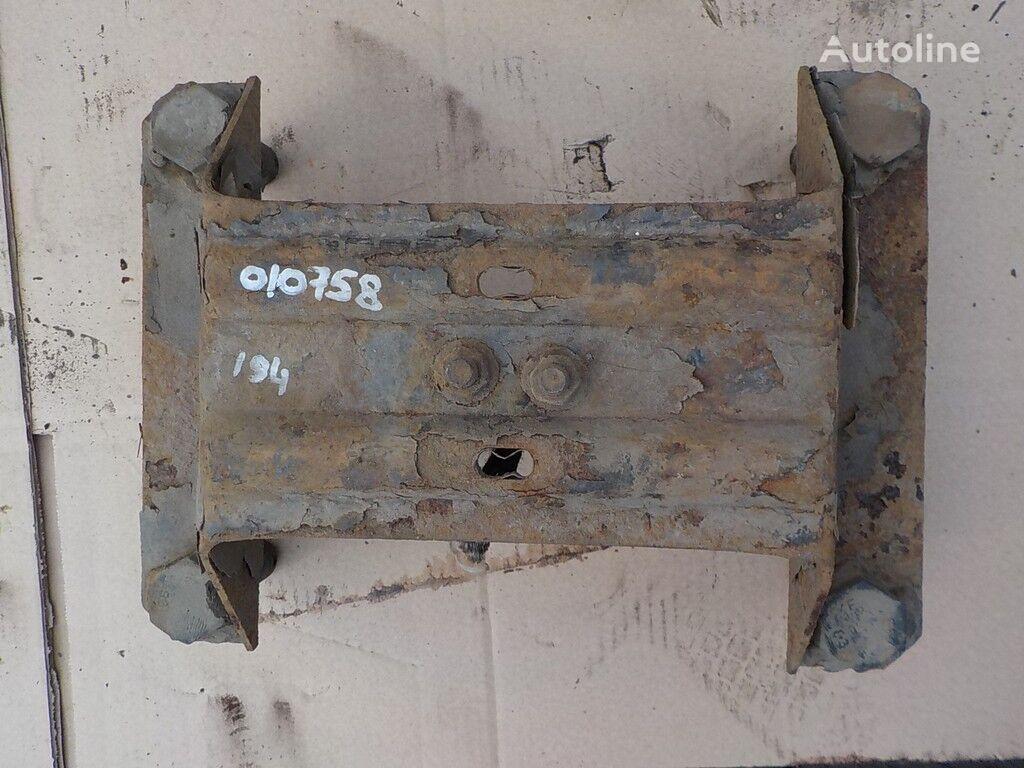VOLVO kamyon için Opora kronshteyna zapasnogo kolesa bağlantı elemanları