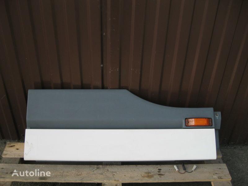 DAF XF 105 / 95 tır için PRZEDŁUŻENIE STOPNICY basamak