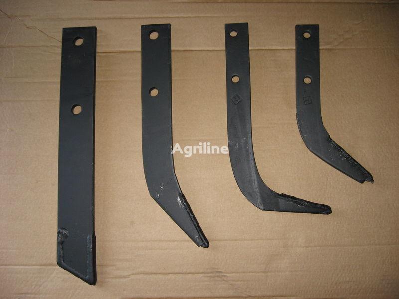 yeni GRIMME AVR, STRUIK, BASELIER  dlya grebneobrazovateley diğer için bıçak