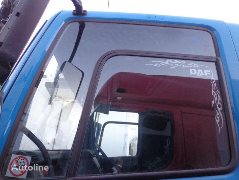 DAF CF kamyon için nepodemnoe cam