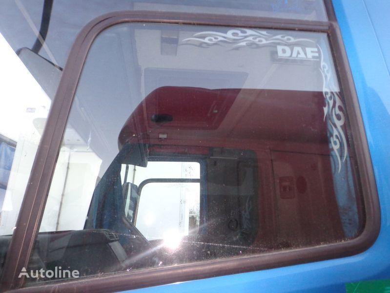 DAF CF tır için podemnoe cam