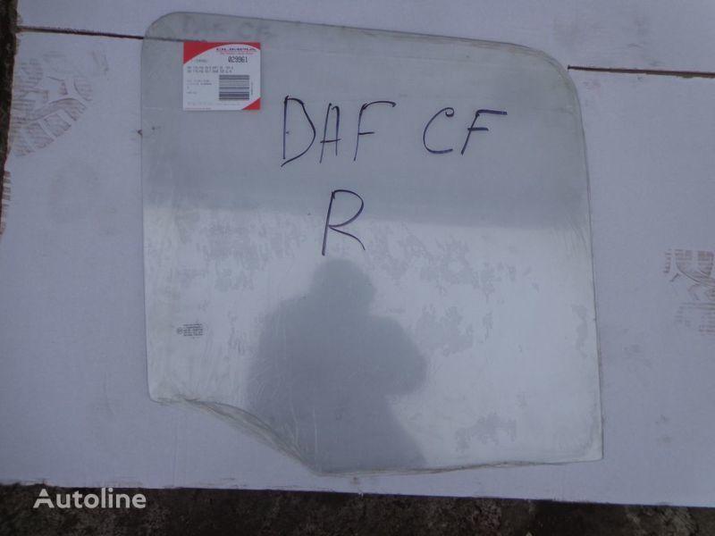 yeni DAF CF tır için podemnoe cam