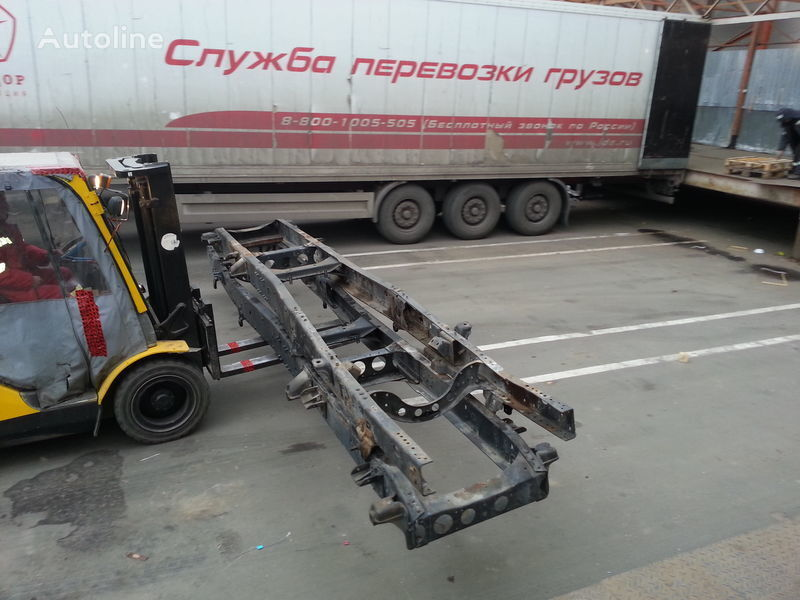 HYUNDAI HD450 HD500 kamyon için çerçeve