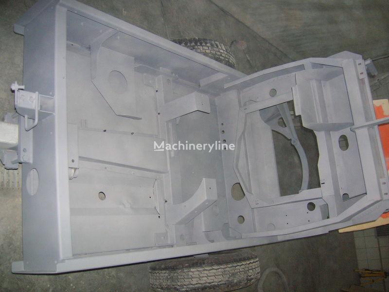 PUTZMEISTER  M740/3  diğer için çerçeve