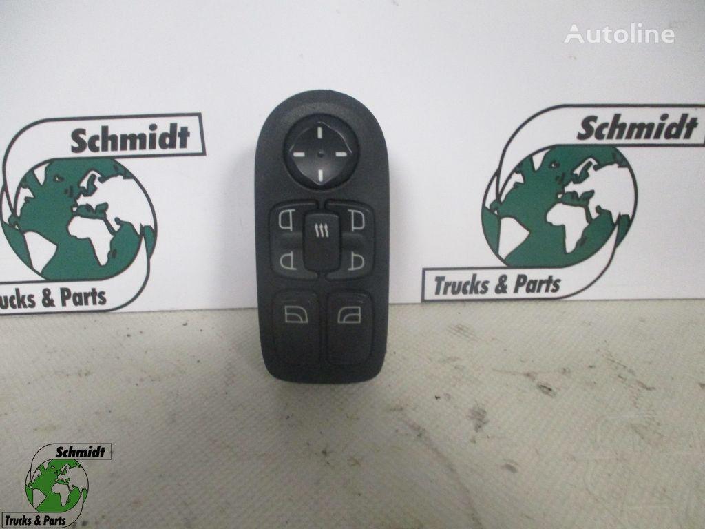 DAF kamyon için DAF 1811131 Raambediening Links cihaz paneli