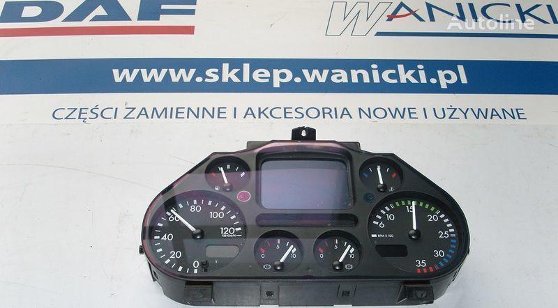 DAF LF 45, LF 55 tır için DAF cihaz paneli