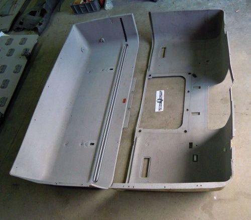 DAF XF 105 tır için PODSUFITKA cihaz paneli