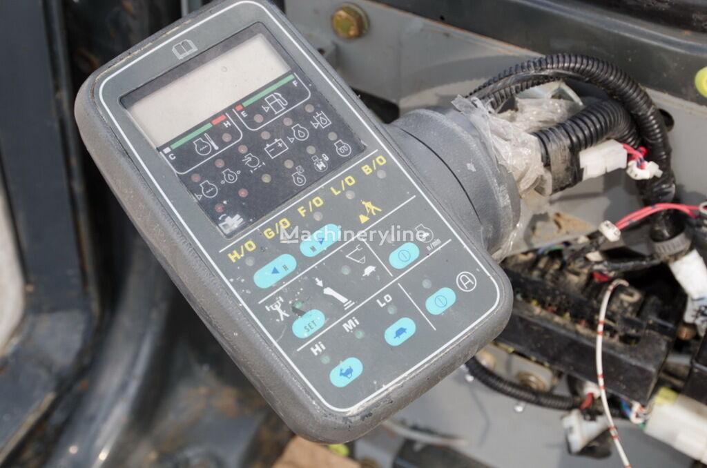 KOMATSU PC240LC-6 ekskavatör için cihaz paneli