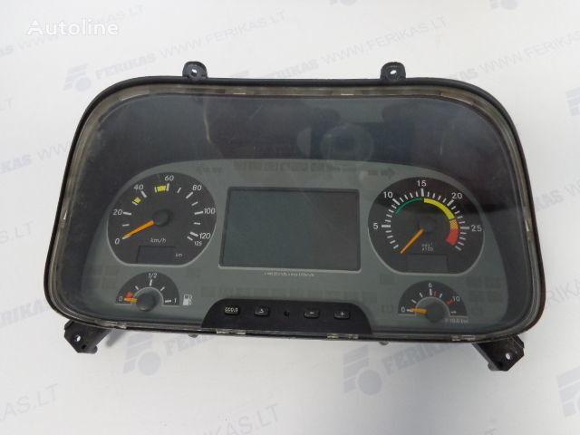 MERCEDES-BENZ Actros kamyon için VDO speedometer dash Mercedes MB 0024467421, 0024460621, 0024461321, 0024461421, 0024469921 cihaz paneli