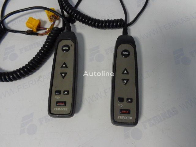 RENAULT tır için Air suspention remote control units  7420756755,7420756755 cihaz paneli