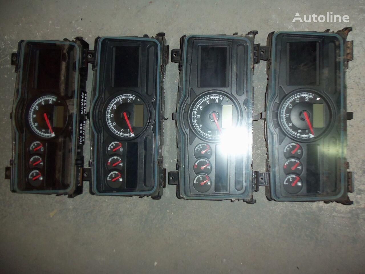 RENAULT Premium DXI tır için Renault Premium DXI instrument panel, dashboard, 7420771818 cihaz paneli