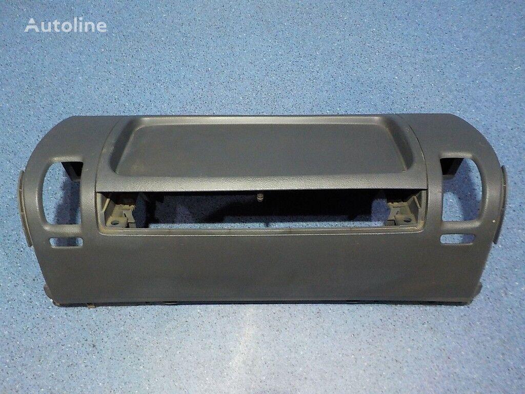 SCANIA kamyon için cihaz paneli