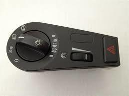yeni VOLVO tır için VOLVO 20953569 cihaz paneli