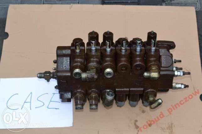 CASE 580 LPS  iş makinesi için dağıtıcı