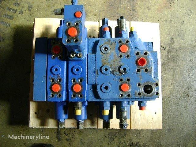 LIEBHERR 632 paletli yükleyici için LIEBHERR Distributor dağıtıcı