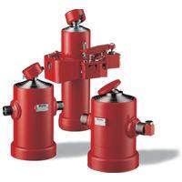 yeni gidravlika damper sistemi paraçalar için