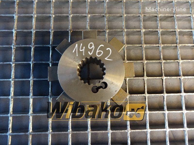 17/45/150 diğer için Wkład sprzęgła Centaflex 17/45/150 debriyaj diski