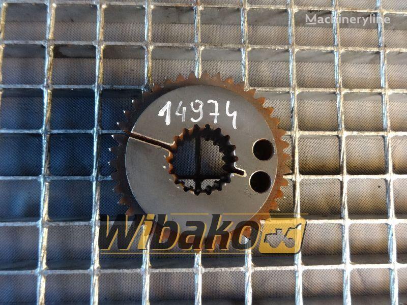 18/40/110 diğer için Wkład sprzęgła Bowex 18/40/110 debriyaj diski