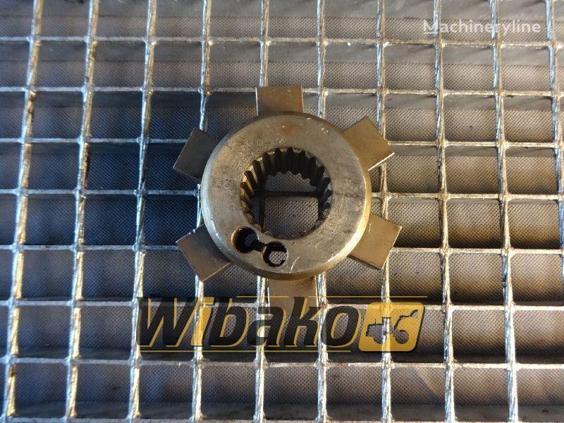 21/45/120 ekskavatör için Wkład sprzęgła Centaflex 21/45/120 debriyaj diski