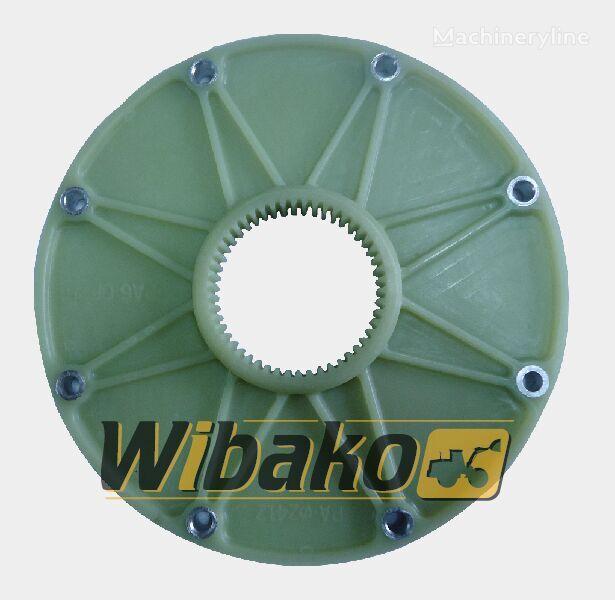 264*42 (42/110/265) ekskavatör için Coupling 264*42 debriyaj diski