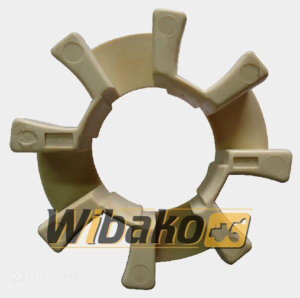 40H ekskavatör için Coupling 40H debriyaj diski