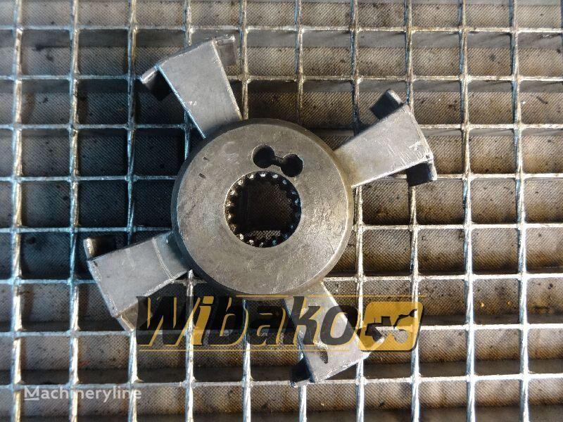 50H (18/40/100) diğer için Coupling Centaflex 50H debriyaj diski