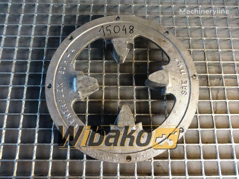 50H-4 (0/0/350) ekskavatör için Coupling Centaflex 50H-4 debriyaj diski