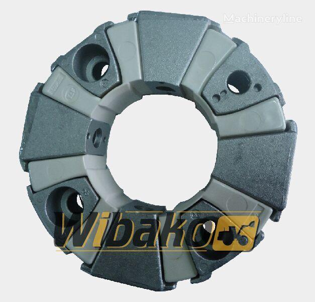 90H ekskavatör için Coupling 90H debriyaj diski