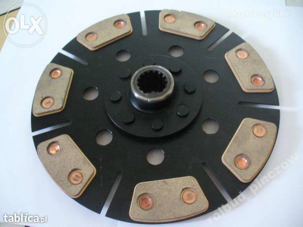 KRAMER 311, 411 ekskavatör için debriyaj diski