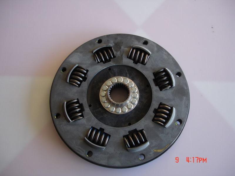 MASSEY FERGUSON 3080-6180-3650-3655-3690 traktör için debriyaj diski
