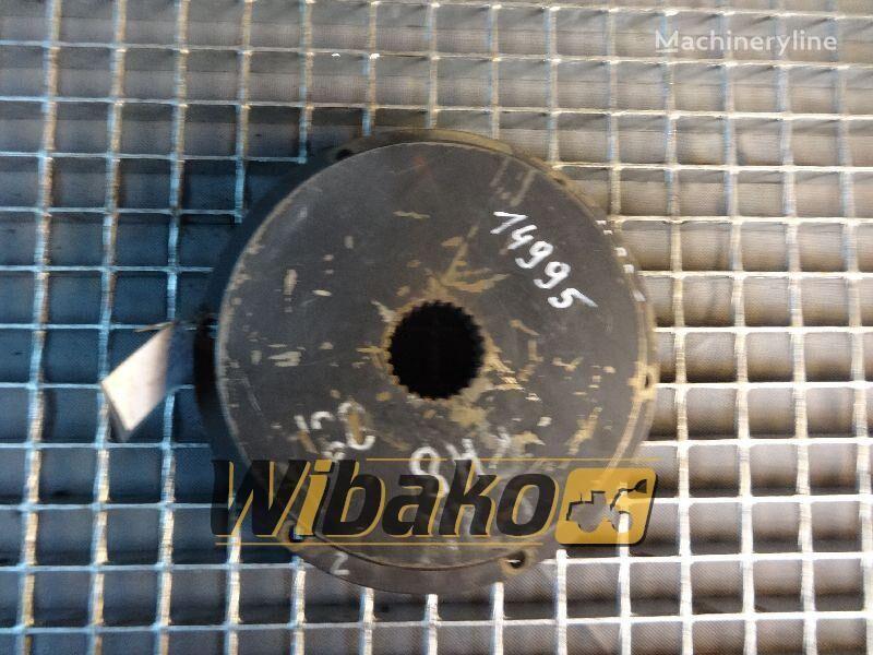 O&K 24/50/260 diğer için Coupling O&K 24/50/260 debriyaj diski
