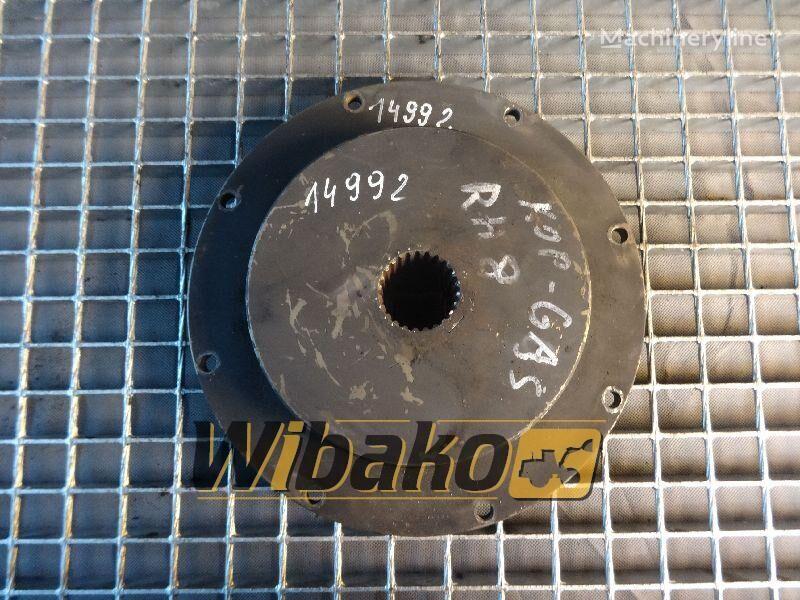 O&K 24/50/315 diğer için Coupling O&K 24/50/315 debriyaj diski