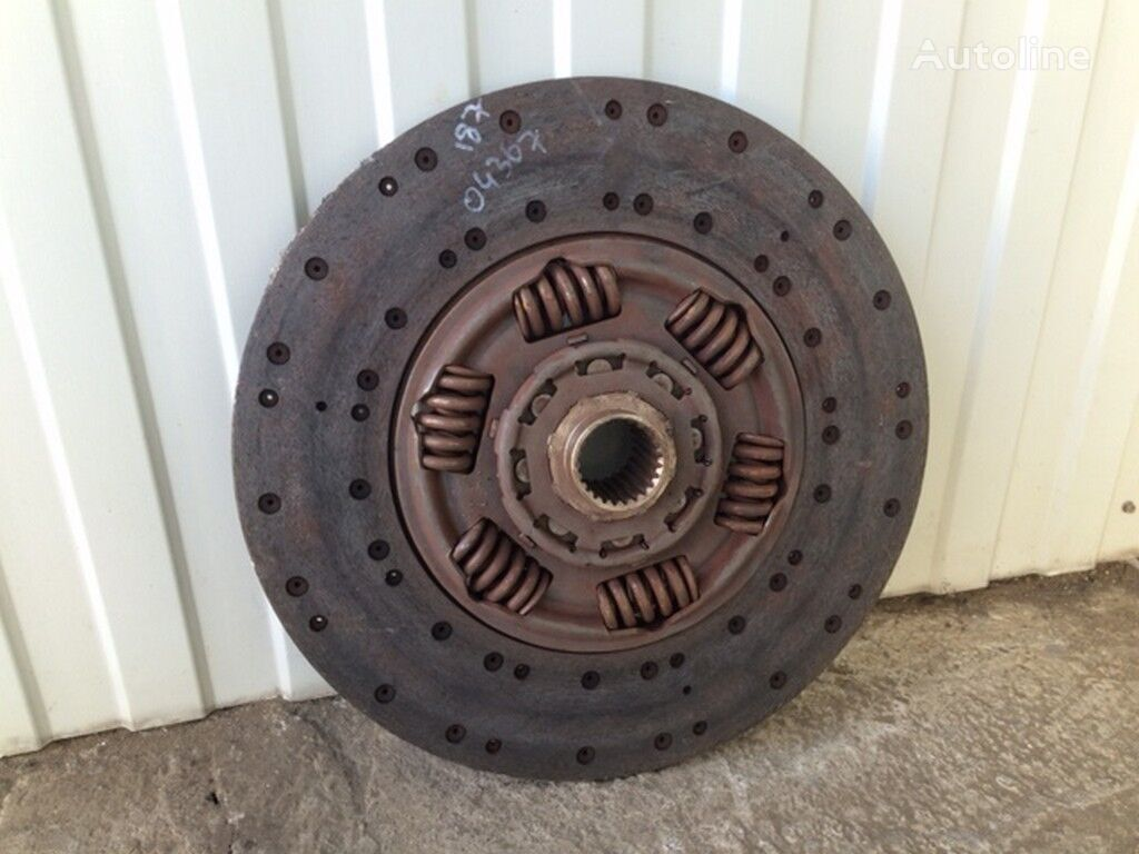 SCANIA kamyon için debriyaj diski