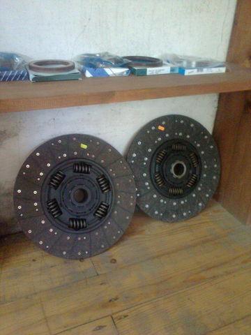 yeni VOLVO FH 12  tır için KAWE Holland 1878000948 , 21593944 , 85000537 , 7420707025 , 20525015 debriyaj diski