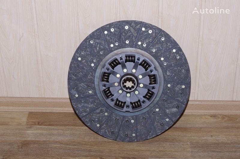 yeni VOLVO FL tır için DT 8112105 1527518 1655676 807531 1861988034 debriyaj diski