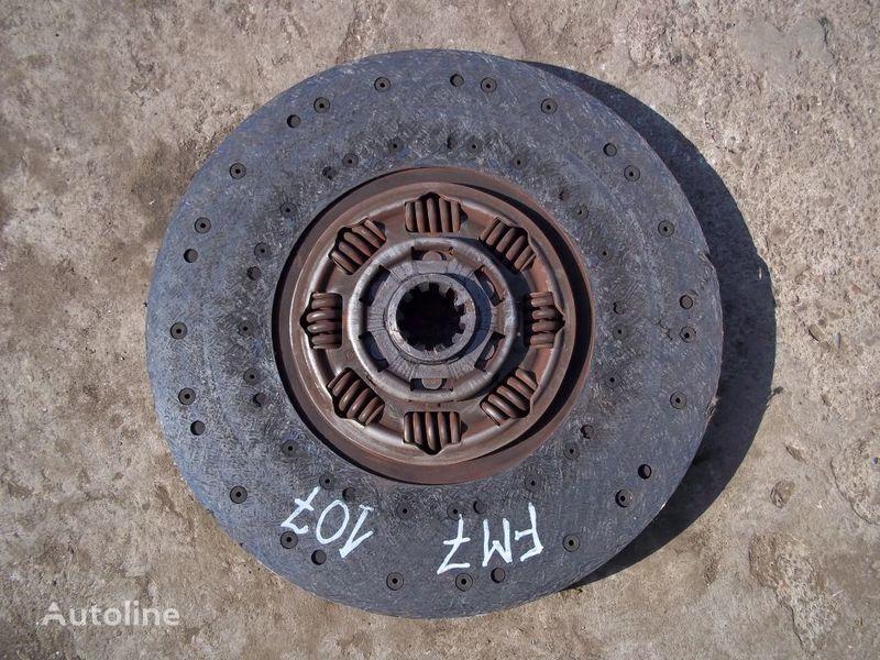 VOLVO FM kamyon için debriyaj diski