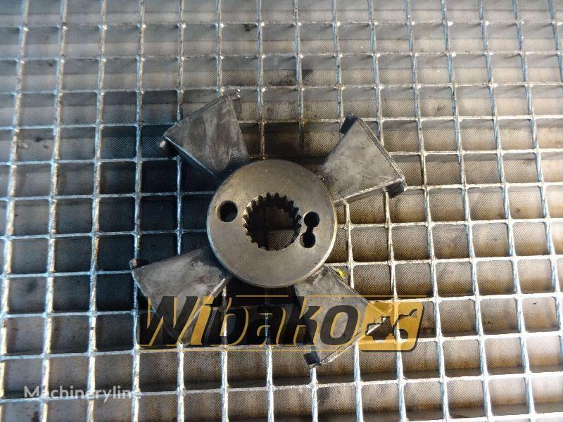 110H (18/45/100) ekskavatör için Coupling Centaflex 110H debriyaj