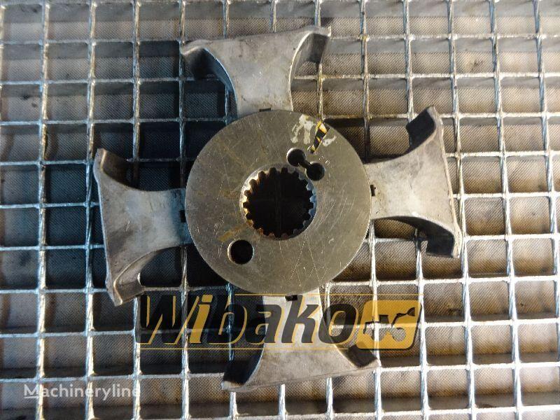 140H (17/45/125) ekskavatör için Coupling Centaflex 140H debriyaj