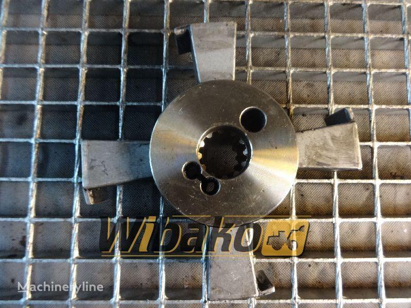 50H (12/35/100) ekskavatör için Coupling Centaflex 50H debriyaj