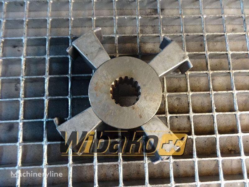 50H (15/40/100) ekskavatör için Coupling Centaflex 50H debriyaj