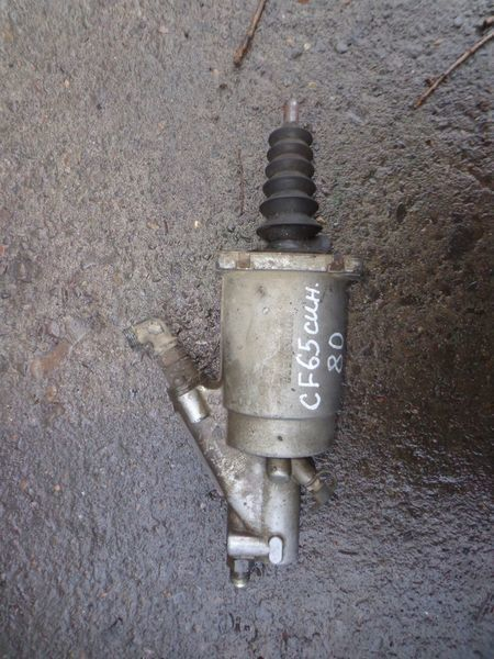 DAF 65CF kamyon için PGU debriyaj